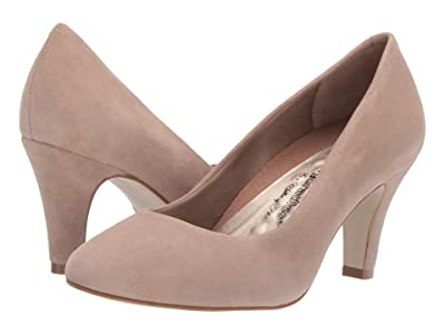 Walking Cradles Marley (Light Taupe Suede) Women