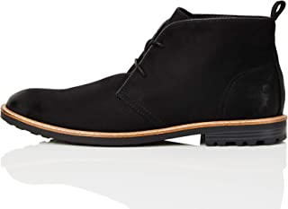 Marchio Amazon - find. - Chukka Boots, Stivali Chukka Uomo
