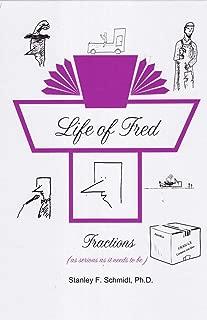 Life of Fred 2-Book Set : Fractions, Decimals and Percents