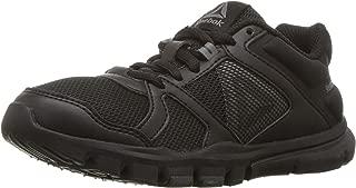 Reebok Unisex-Kids Yourflex Train 10 Sneaker