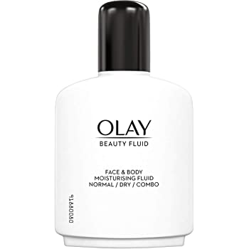 OLAY Beauty Fluid for Normal/Dry/Combinational Skin Face & Body 200 Ml