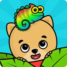 Puzzles for kids 2-4