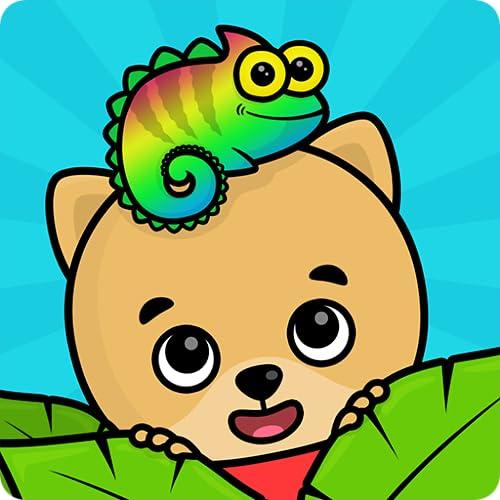 Puzzle Spiele für Kinder