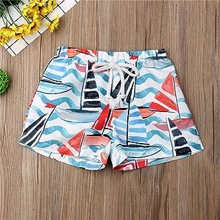 NUOVI Pantaloncini Uomo Speedo Nuotare Spiaggia Nuotare Nuoto Pantaloncini Da Spiaggia Vacanze Estive-Blu