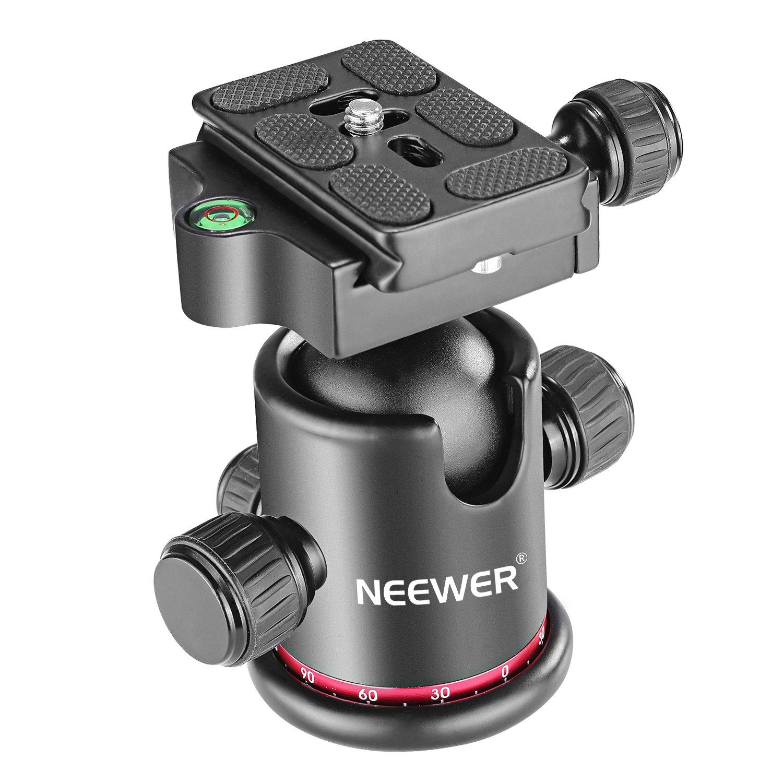 Neewer Professional Panoramic 17 6pounds 8kilograms