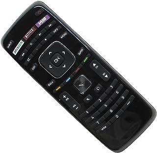 Universal Replacement Remote Control Fit for Vizio VOJ320F1A E370-VL E371VA LCD LED Plasma HDTV TV