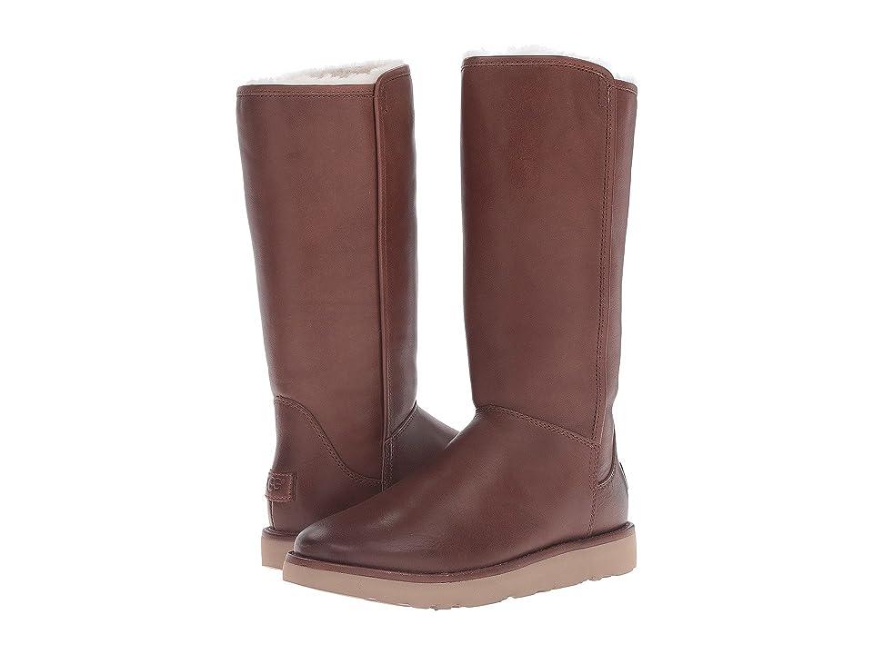 UGG Abree II Leather (Bruno) Women