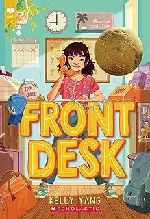 Front Desk (Scholastic Gold)