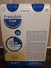 Fresubin 2KCal Drink Vanilla 200ml Estimated Price : £ 14,98