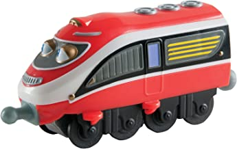 TOMY Chuggington StackTrack Daley