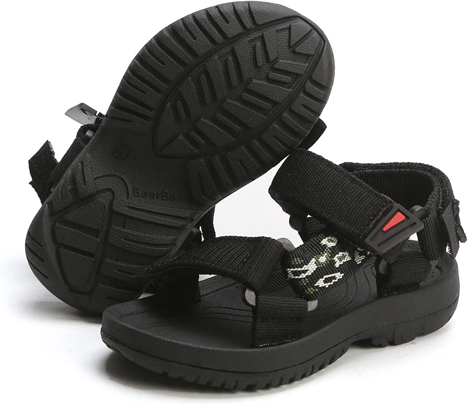 Felix Time sale Flora Bear Mall Sandals for Ranking TOP10 Sports S Boys Athletic Girls
