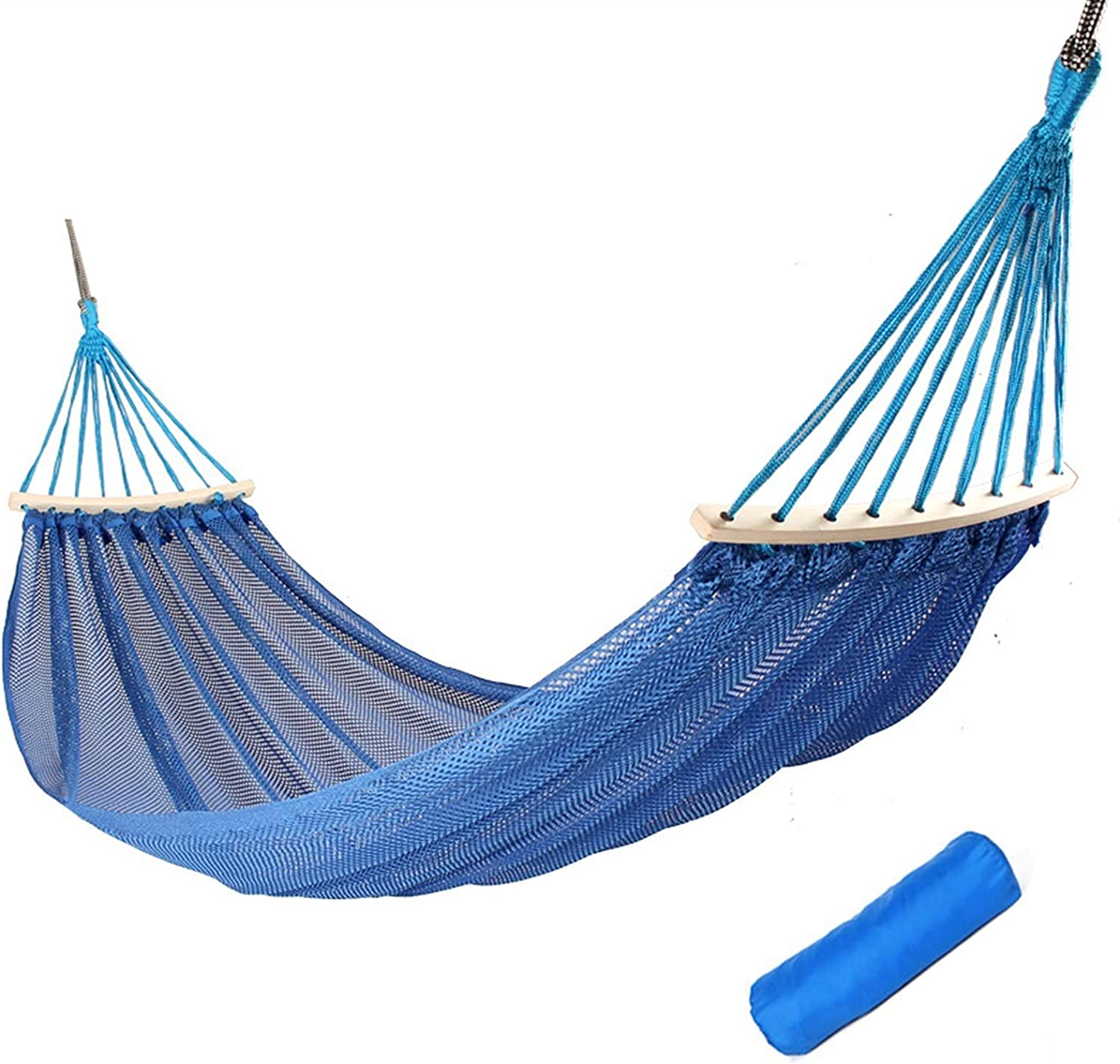 Don't miss the campaign ZWDP Double Hammock Super Light Camping Silk Breathable Max 83% OFF Ice Trip