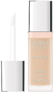 Bourjois, Radiance Reveal. Concealer. 01 Ivory. 7.8 ml – 0.26 fl oz