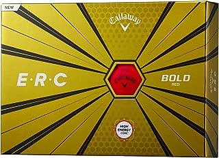Callaway(キャロウェイ) ゴルフボール ERCボール 1ダース(12個入り) 2019年モデル