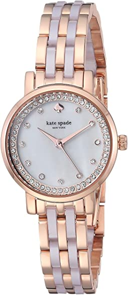 Kate Spade New York - 24mm Monterey Watch - KSW1265