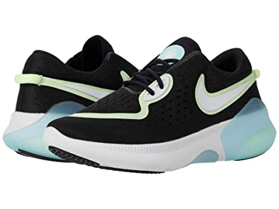Nike Joyride Dual Run (Black/White/Barely Volt/Glacier Ice) Women