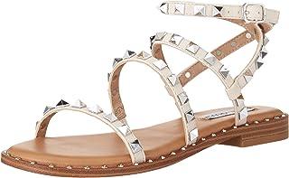 Steve Madden Travel womens Flat Sandal