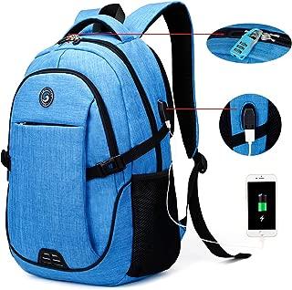 electronic backpack