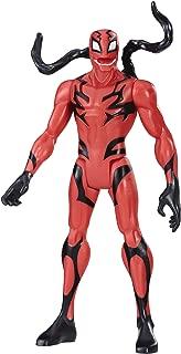 Marvel Spider-Man 6 Inch Carnage Figure