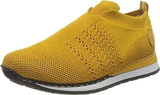 Rieker Frühjahr/Sommer N3066, Sneakers Basses Femme