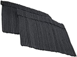 TANKING Cable Organizer,100 Pieces Reusable Hook and Loop Fastening Cable Ties with Microfiber Cloth - 6