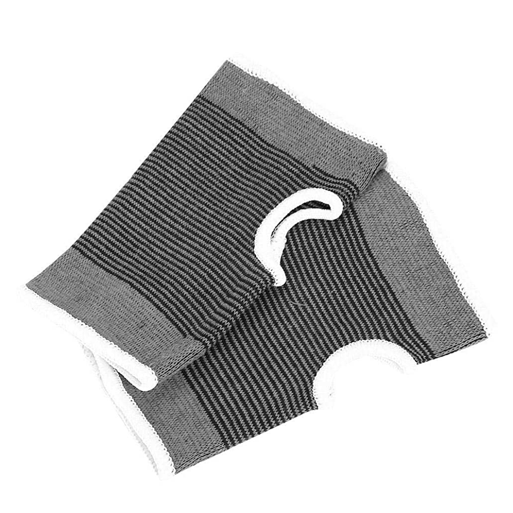 カウント条件付きまとめる手首サポーター 手首の痛み & 関節炎 パームプロテクター コンプレッション リスト サポートグローブ 手根管トンネル、スポーツ傷害 保護 男女兼用 1ペア