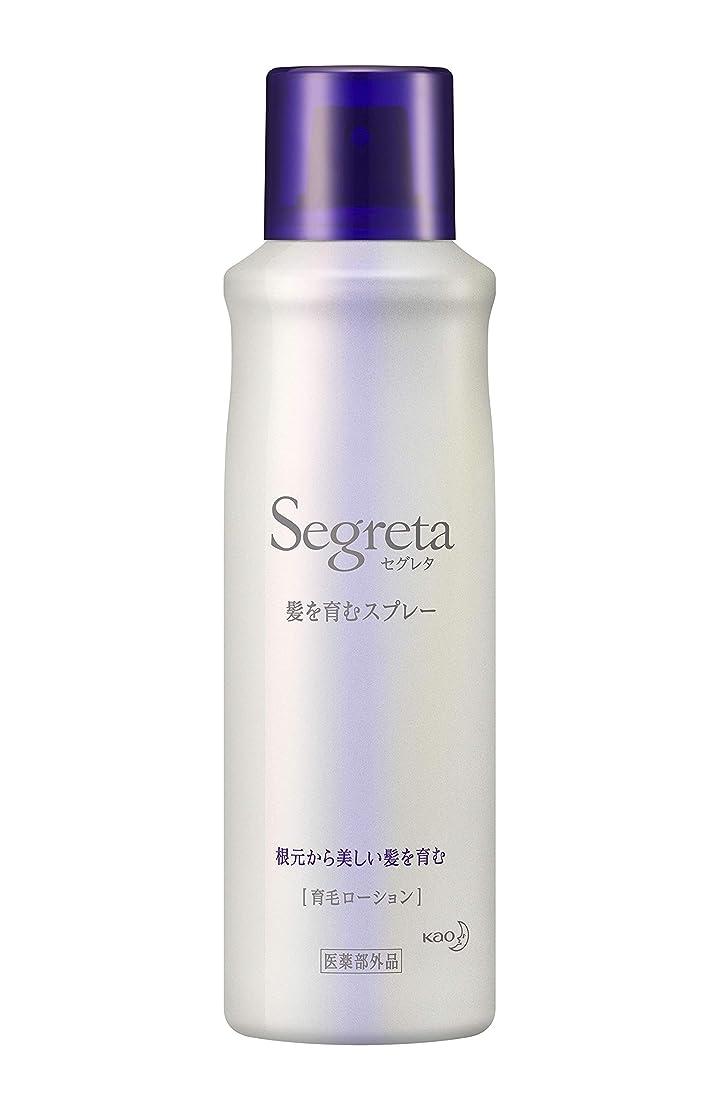 ファントム行政お別れセグレタ 髪を育むスプレー 150g (アウトバス用)