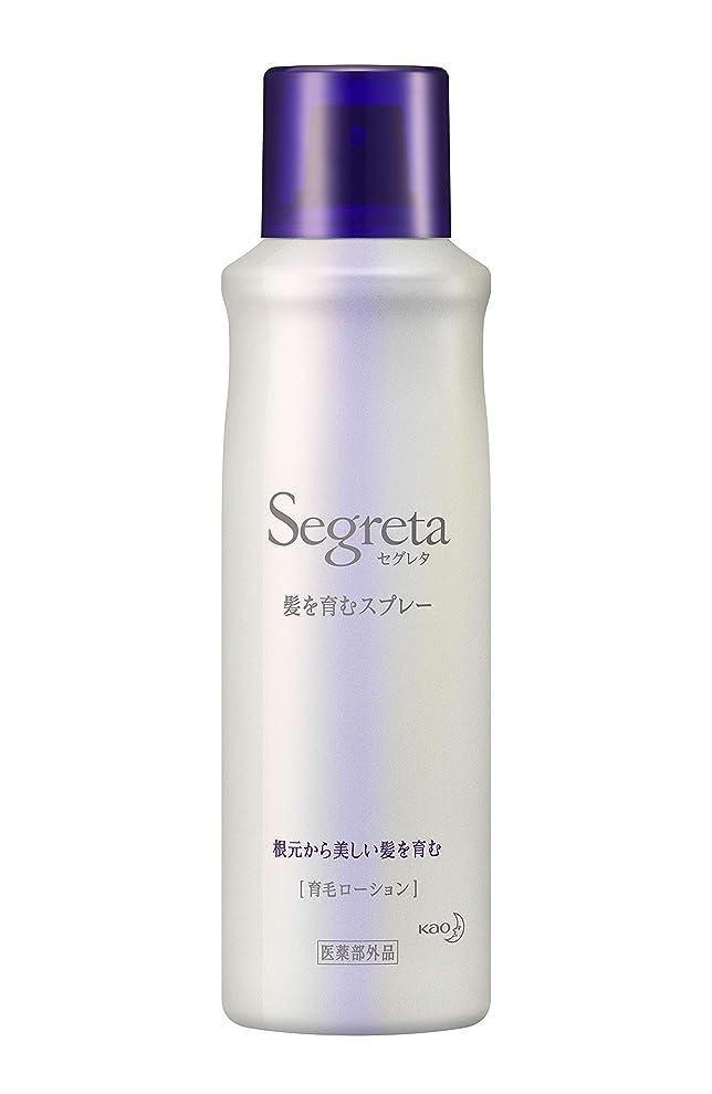 であることポゴスティックジャンプ自分セグレタ 髪を育むスプレー 150g (アウトバス用)