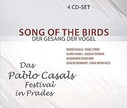 Songs of Birds: Pablo Casals Festival in Prades
