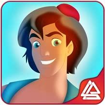 Aladdin Runner on Temple