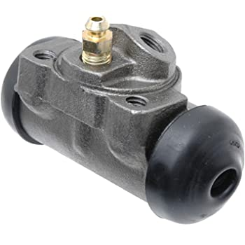 ACDelco 18E37 Professional Front Drum Brake Wheel Cylinder