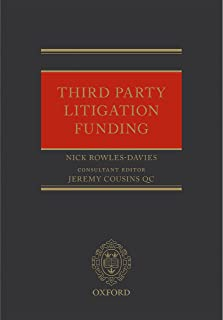 Best third party litigation Reviews