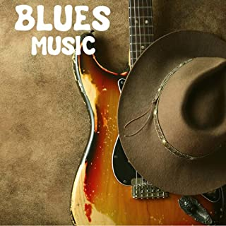Blues Music Cafe - Blues Guitar, Hammond B3 Blues Organ Music, Blues Guitar Licks and Blues Songs