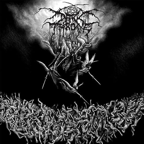 Darkthrone - Sardonic Wrath - Amazon.com Music