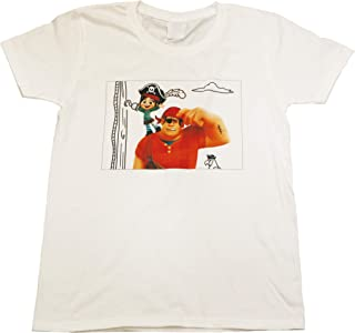 【ディズニー】シュガー・ラッシュ:オンライン|ヴァネロペ & ラルフ Tシャツ