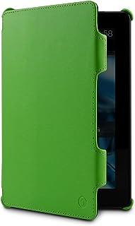 MarBlue Slim Hybrid Custodia Sottile Flip Cover con Supporto Verticale per Kindle Fire HDX 8.9, Verde