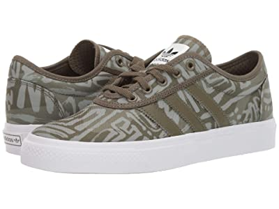 adidas Skateboarding Adi-Ease (Raw khaki/Off-White/Gum4) Men