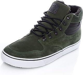 Element Chaussures Topaz C3 Mid Sherpa Lined Vert Foncé