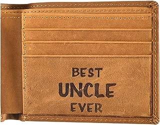 husband leather wallet