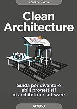 Permalink to Clean architecture. Guida per diventare abili progettisti di architetture software PDF