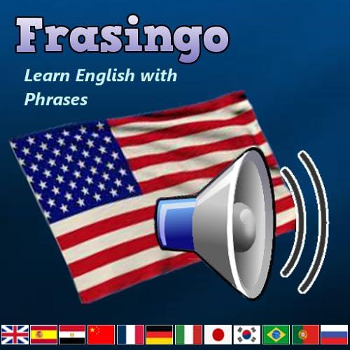Lernen Sie Englisch Phrasen Frasingo