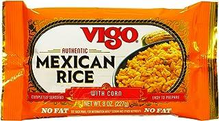 Mistura de arroz Vigo, sacos de 227 g (pacote com 12)