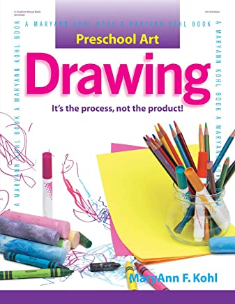 Drawing: Its the Process, Not the Product