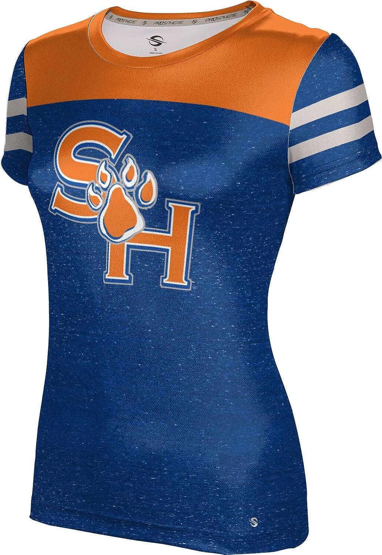 ProSphere Sam Houston State University Girls' Performance T-Shirt (Gameday)