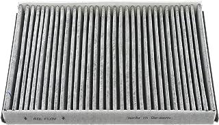 febi bilstein 27924 Aktivkohlefilter / Innenraumfilter , 1 Stück
