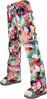 Best camo ski pants womens Reviews