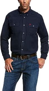 Men's Fr Featherlight Work Shirt