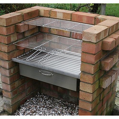 Diy Barbecue Amazoncouk
