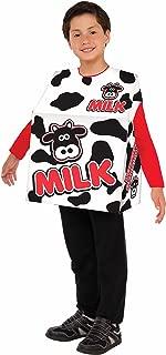 Milk Child Costume