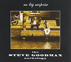 Best steve goodman anthology Reviews